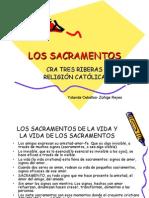 BLOG Sacramentos