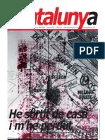 Catalunya- Papers nº 108 Juliol -  Agost 2009