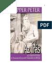 Popper Péter-Az Irás Ószövetség