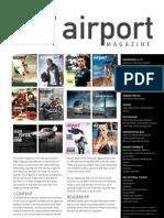Airport Mag Ratecard 2012