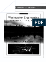 Wastewater Engg(Metcalf n Eddy)-Intro