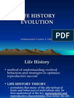12-Life History Evolution in Cichlids (by Pahm)