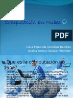 Computación En Nubes 