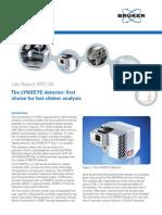 XRD Machine for Clinker Quality Assessment