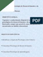 Psicologia Do Desenvolvimento e Da Aprendizagem[1](1)