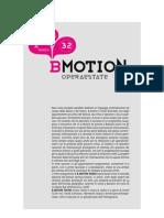 b Motion
