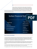 Financial Markets in India