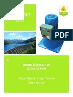 catalogue micro hydro turbines xj0 5