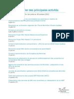 Calendrier des principales activités_juillet-octobre2012