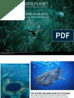Catalogue GoodPlanet Noël 2012