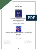 Dipanshu ITC Project