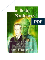 The Body Snatchers by Susan Reed