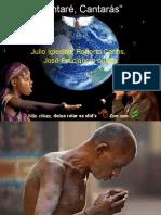 Pela Paz No Mundo