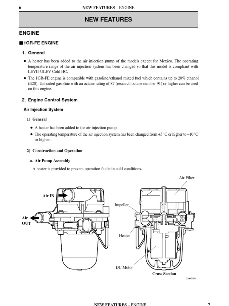 2013 Toyota Tacoma Engine | Gasoline | Engines
