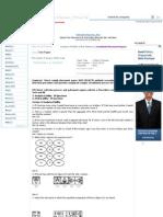 CTS (Cognizant) Placement Paper