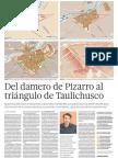 Historia urbanismo de  Lima