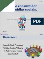 08-09-11 - O Novo Consumidor e as Mídias Sociais