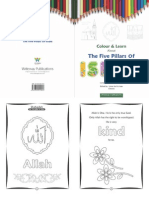 Learn About Five Pillars of Islam