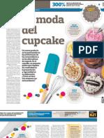 Negocio Cupcake Peru