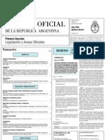 Boletin Oficial 30611