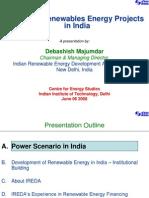Financing of Solar Energy Systemsppt