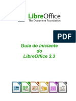 Manual Do LibreOffice