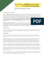 Pós-Graduação em Direito Marítimo e Portuário 2012