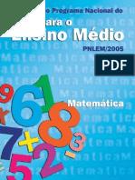 Resenhas de livros de matemática
