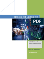 Radical for Capitalism