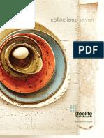 Steelite Collections 7 Master Catalog