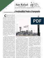Boletín Informativo del 19/08/2012 - Parroquia San Rafael