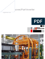 Bundle Turnover - Part Inverter