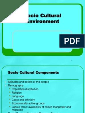 11 Socio cultural (Chap  7) ppt | Lifestyle (Sociology) | Nepal