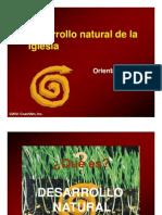 Desarrollo+Natura+de+La+Iglesia