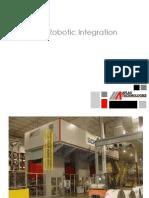 Systems & Robotic Integration