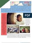 MK2MK Durban 2012 Newsletter