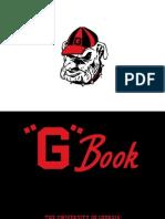 """G"" Book 2012"