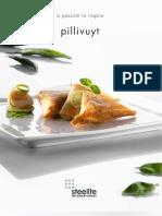 Pillivuyt Catalog 2012