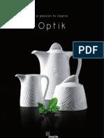 Steelite Optik Brochure UK