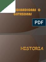 Glitazonas
