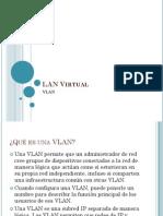 Lan Virtual