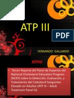 Atpiii Expo