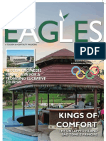 Eagle Magazine #Issue 1