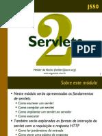 2 - Servlets