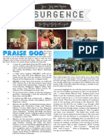 June/July Newsletter