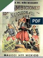 Las Ambiciones de Napoleon III