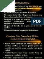 Deontologia Medica - Praxis Medica