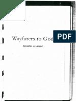 """Wayfarers to God"" (Ma'alim as-Suluk) by Habib Ali' Al Jifri"