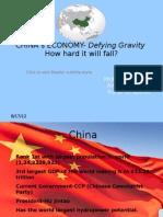 China Defying 2