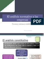 Analisis Laboral, Tributario y Contable